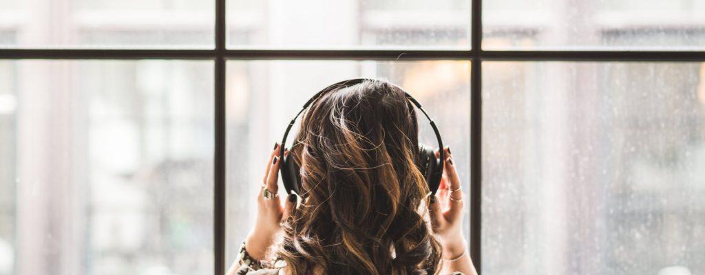 5 ting som musik er perfekt til